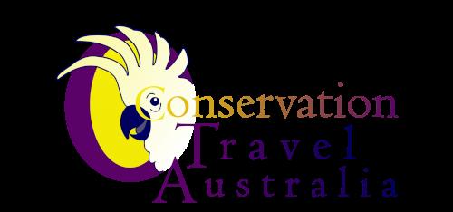conservation travel australia