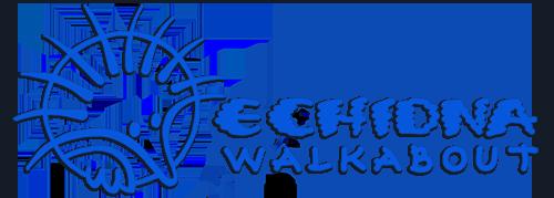 echidna walkabout tours