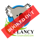 Koala event booked out