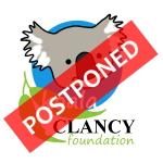 Koala event postponed